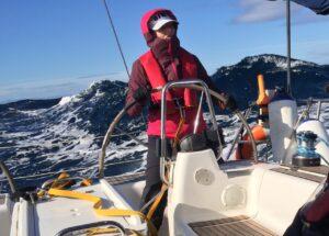 szkolenia żeglarskie, rejsy żeglarskie